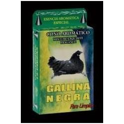 CONO GALLINA NEGRA