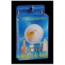 CONO HECHIZO DE AMOR