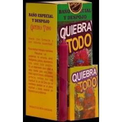BAÑO QUIEBRA TODO