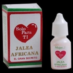 EXTRACTO ESPECIAL JALEA AFRICANA