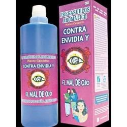 FREGA SUELO CONTRA ENVIDIA Y MAL DE OJO