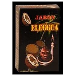 JABON COCO ELEGGUA ABRE CAMINOS