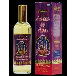 COLONIA AMARRE AMOR 100 ml