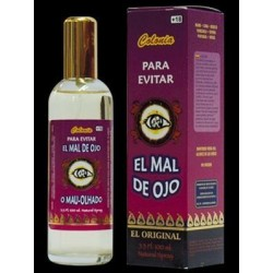 COLONIA EVITAR MAL DE OJO 100 ml