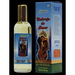 COLONIA HECHIZO DE AMOR 100 ml