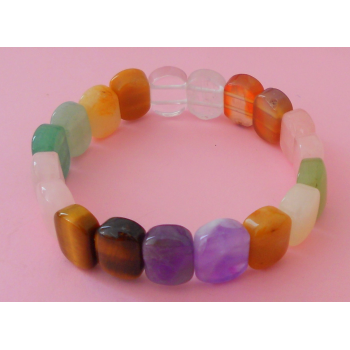 PULSERA ROMA MULTIMINERAL