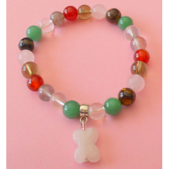 PULSERA TOUS MULTIMINERAL