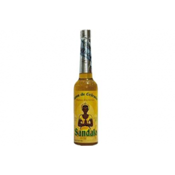 AGUA DE COLONIA SANDALO (221 ml)