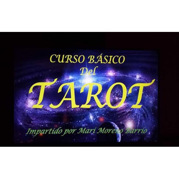CURSO TAROT