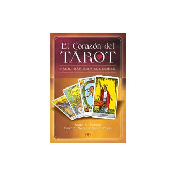 Libro el Corazón del Tarot