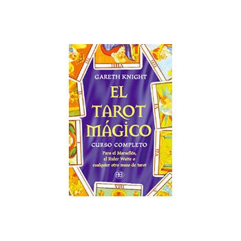 Libro el Tarot Mágico