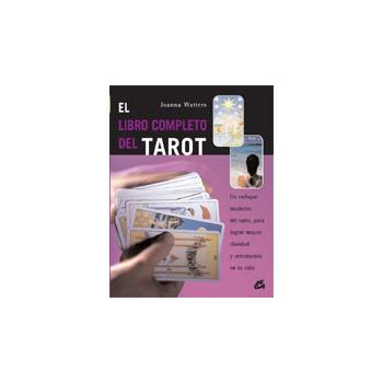 El Libro Completo de Tarot