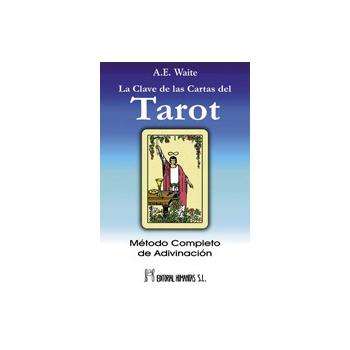 Libro Las Claves de las Cartas del Tarot
