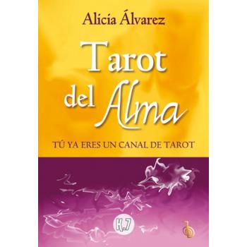Libro Tarot del Alma