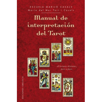 Manual de Interpretación del Tarot