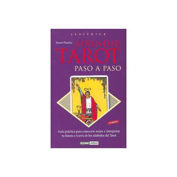 Aprender el Tarot Paso a Paso