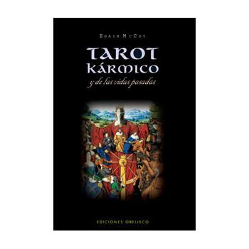 Tarot Kármico y de las Vidas Pasadas