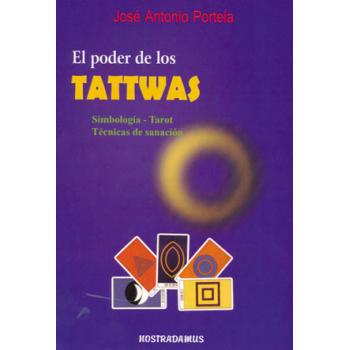 Libro el Poder de los Tattwas