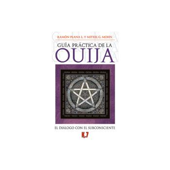 Guía Practica de la Ouija