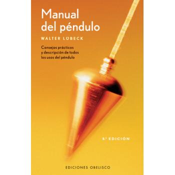 Libro Manual del Péndulo