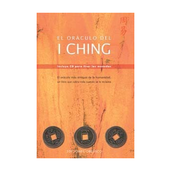 Oráculo del I Ching (Incluye CD)