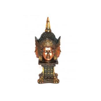 Templo 4 Caras de Buda Thai