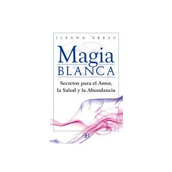Libro de Magia Blanca