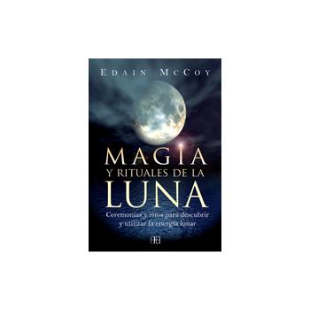 Libro Magia y Rituales de la Luna