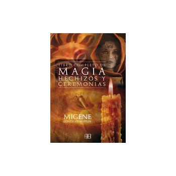 Libro Completo de Magia y Hechizos