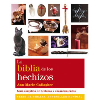 La Biblia de los Hechizos
