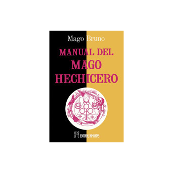 Manual del Mago Hechicero