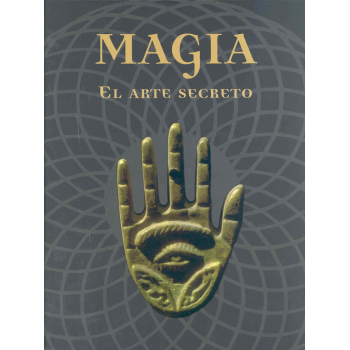 Magia el Arte Secreto