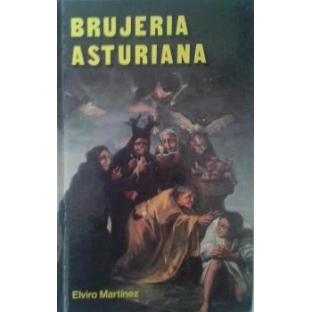 Brujería Asturiana