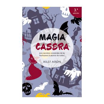 Libro Magia Casera