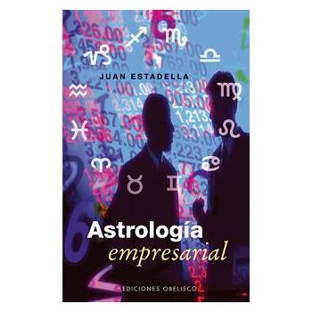 Libro Astrología Empresarial