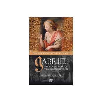 Libro Gabriel, comunicándose con el Arcángel