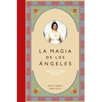 Libro la Magia de los Ángeles