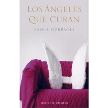 Libro los Ángeles que Curan