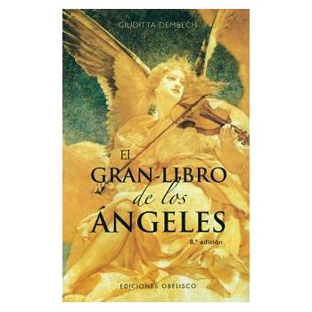 El Gran Libro de los Ángeles