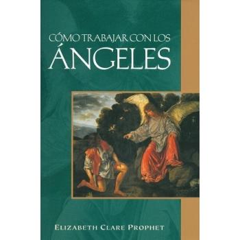 Libro Como Trabajar con los Ángeles.