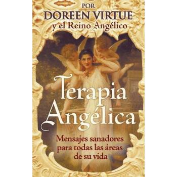 Libro Terapia Angélica