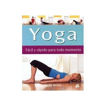 Yoga Fácil y Rápido