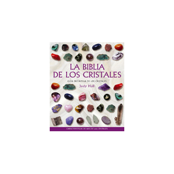 La Biblia de los Cristales Vol I