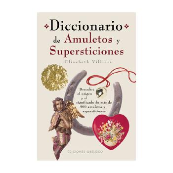 Libros de Amuletos y Supersticiones