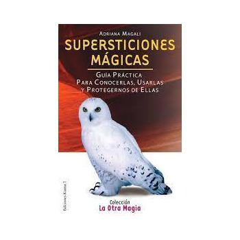 Supersticiones Mágicas