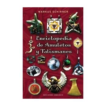 Libro, Enciclopedia de Amuletos y Talismanes