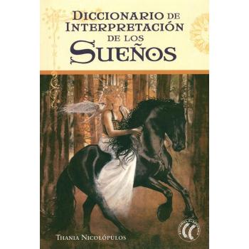 Diccionario de Interpretación de los Sueños