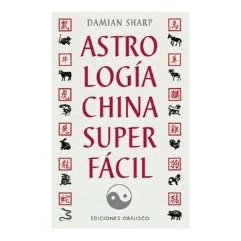 Astrología China Super Fácil