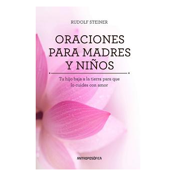 Libro Oraciones para Madres y Niños