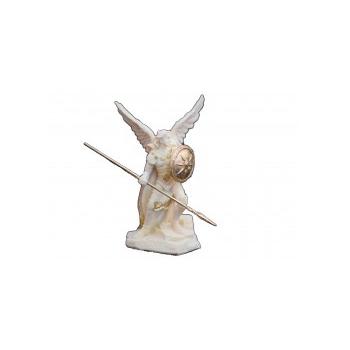 Figura Arcangel San Rafael 10cm